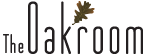 The Oakroom Logo